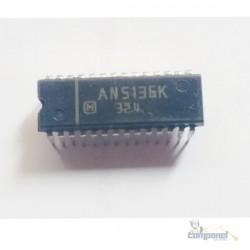 AN 5136K Circuito Integrado
